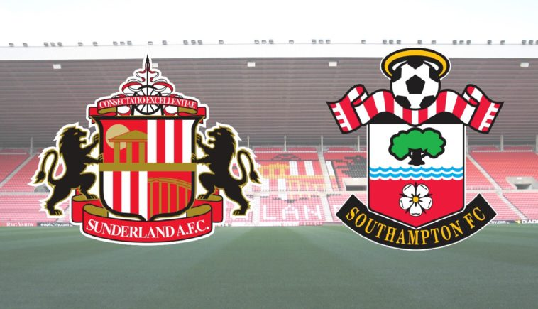 Football Faithful's match preview of Sunderland v Southampton