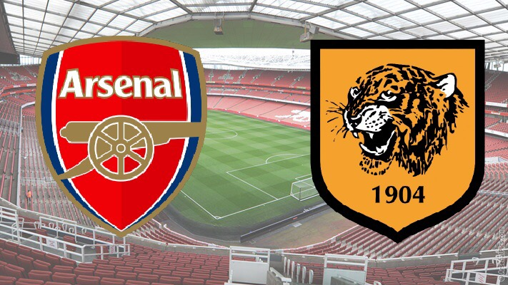 Football Faithful's Premier League Match Preview of Arsenal v Hull