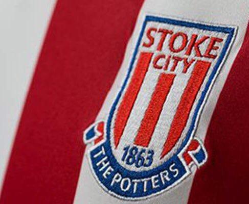 Stoke City badge