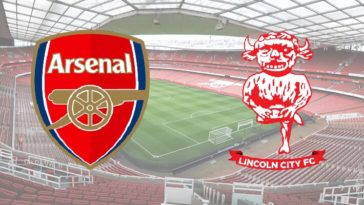 Arsenal v Lincoln City in the FA Cup. Team News, Match Preview, Scoreline Predition, Predicted Lineups