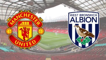 Manchester United v West Brom in the Premier League, Match Preview, Team News, Predicted Lineups, Score Prediction and betting tips.