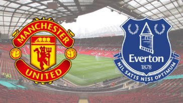 Manchester United v Sverron at Old Trafford