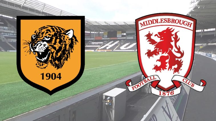 Hull City v Middlesbrough, Match Preview, Betting Tips,Predicted Lineup and Team News