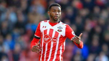 Southampton defender Cuco Martina