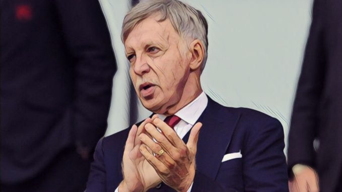 kroenke arsenal owner