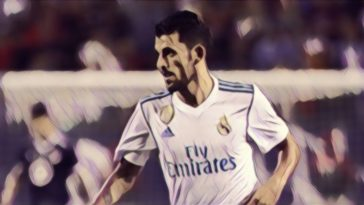 dani ceballos arsenal real madrid