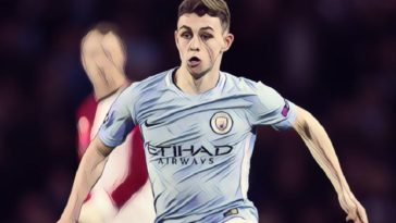 phil foden man city