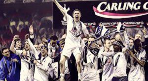 spurs league cup