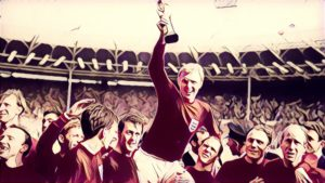 england world cup 1966