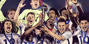 England U17 world cup