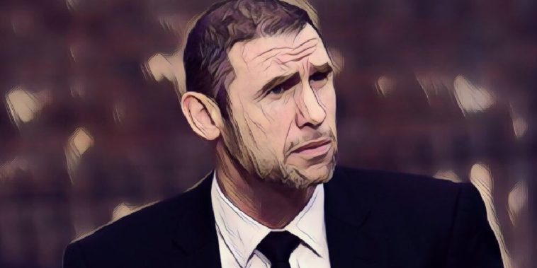 martin keown arsenal