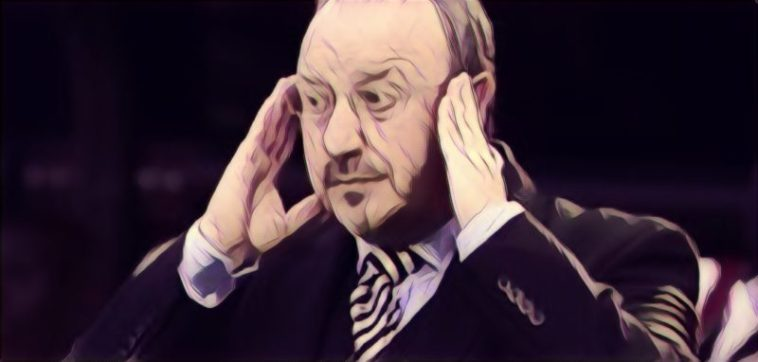 rafael benitez newcastle united