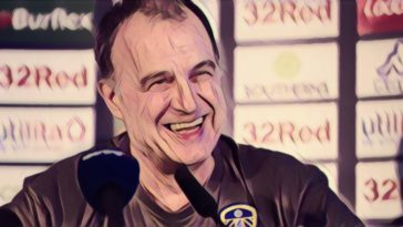 Bielsa spy gate press conference