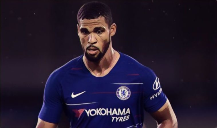 Loftus-Cheek chelsea