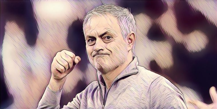 jose mourinho manchester united chelsea arsenal spurs