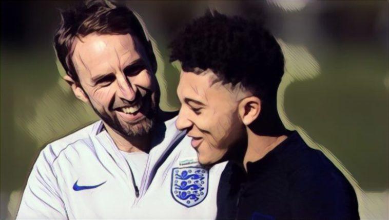 future england players