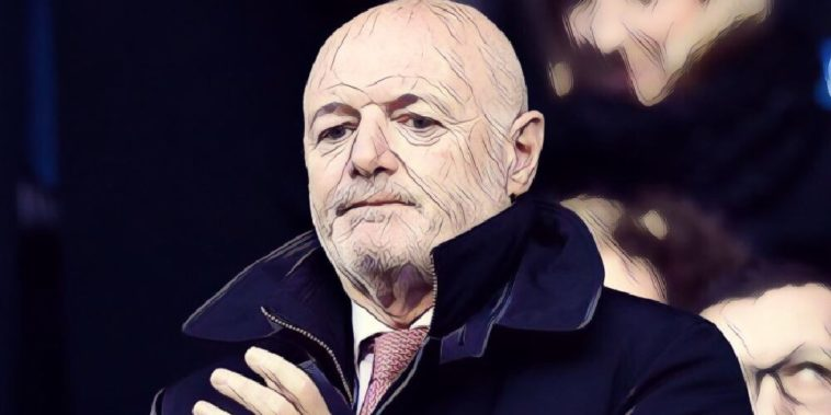 Former Man Utd and Chelsea CEO Peter Kenyon is interested in buying Newcastle