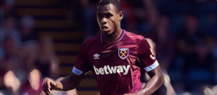 issa diop west ham united