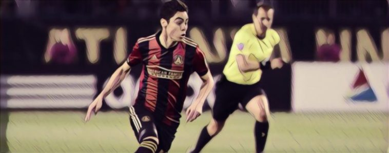 Miguel Almiron Newcastle transfer