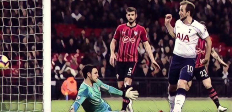 Spurs v Southampton