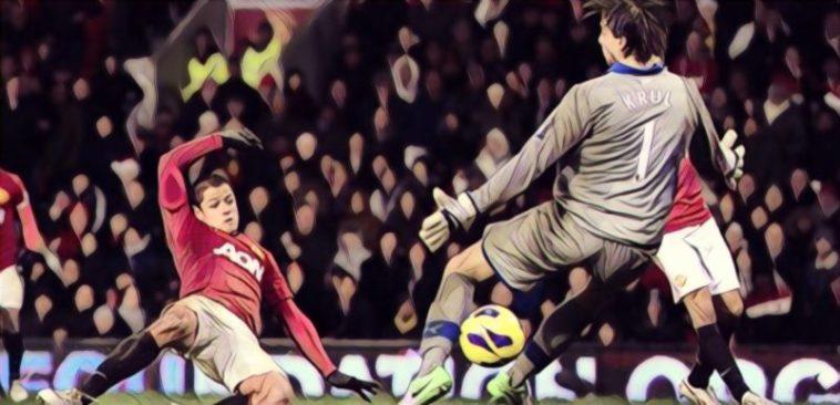 Man United 4-3 Newcastle