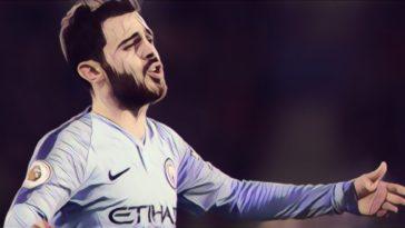 Silva Man City