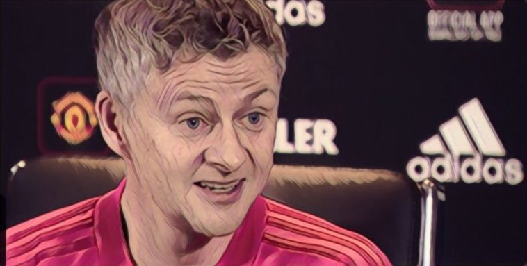 Solskjaer Man United