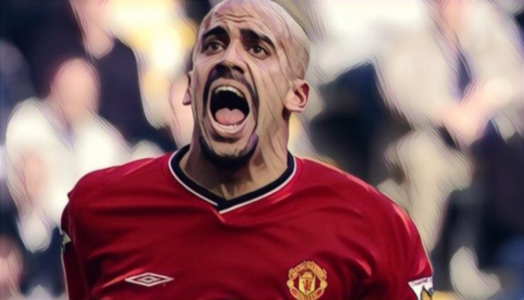Veron Man United