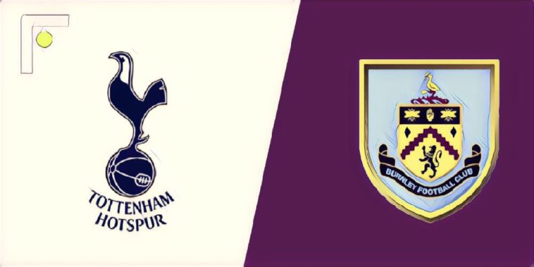 Spurs v Burnley