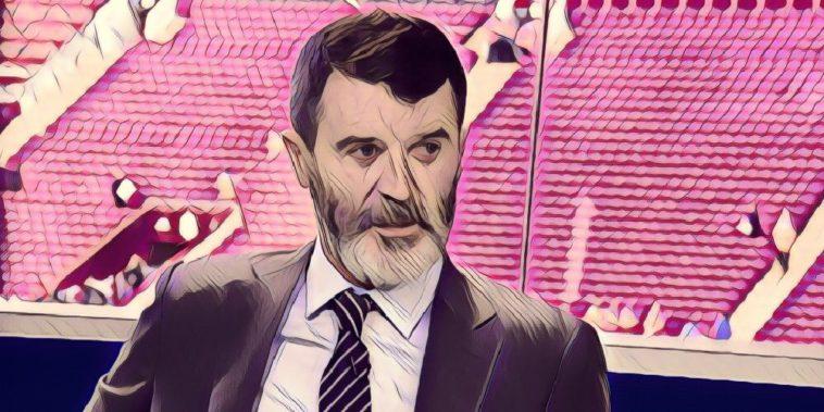 Roy Keane Sky Sports