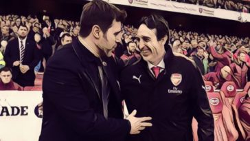 pochettino and emery