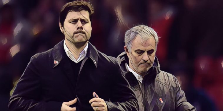 Pochettino Manchester United