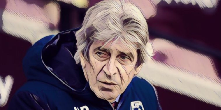 west ham boss pellegrini