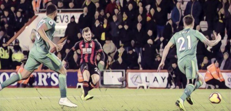 Bournemouth 3-3 Watford