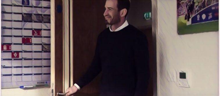 Huddersfield Jan Siewart new manager