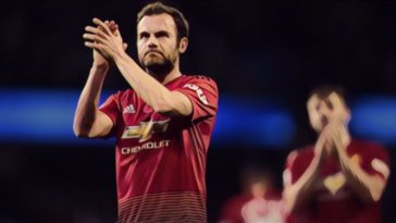 Juan Mata Man United