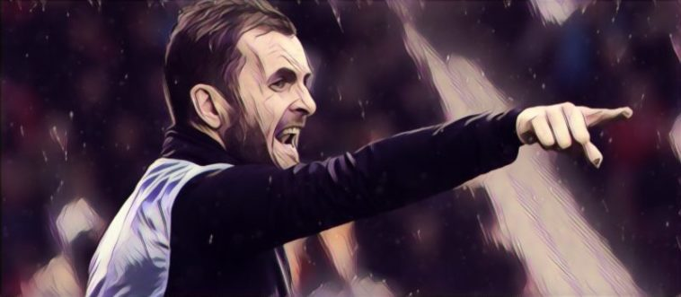 Nathan Jones Stoke City