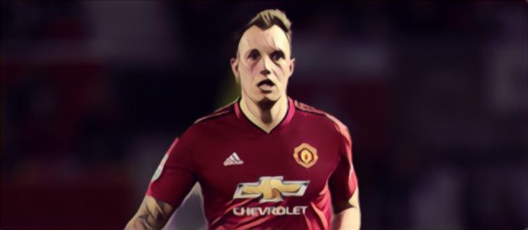 Phil Jones Manchester United.