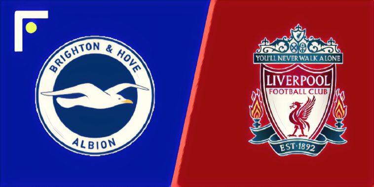 Brighton v Liverpool