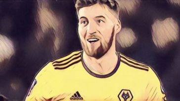 wolves matt doherty