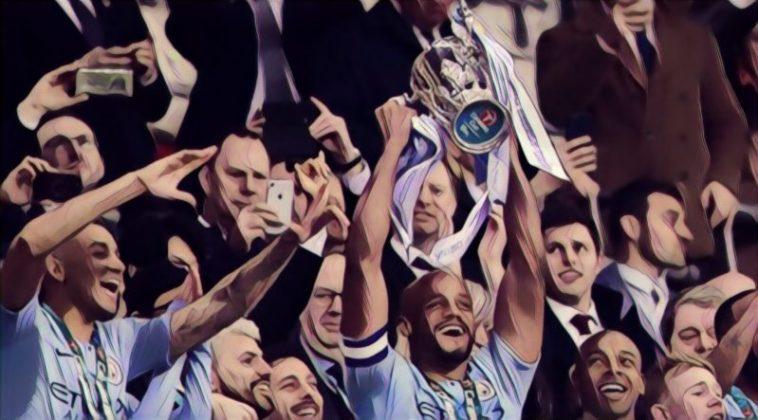 Man City v Chelsea Carabao Cup Final