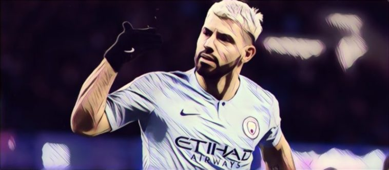 Sergio Man City