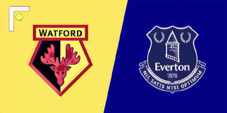 Watford v Everton Match Preview