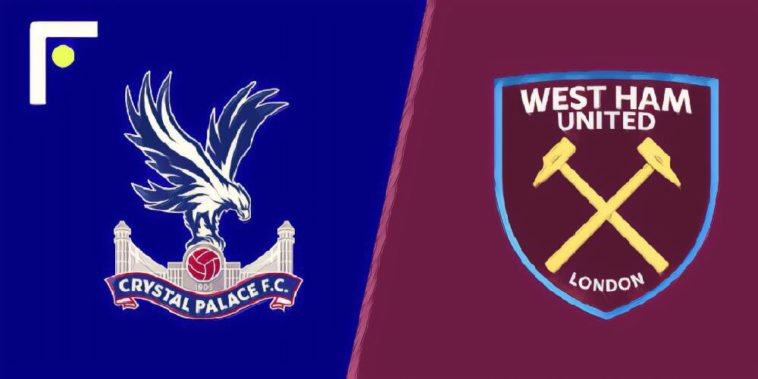 Crystal palace v West Ham match preview