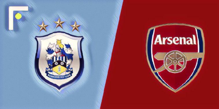 Huddersfield v Arsenal Match Preview