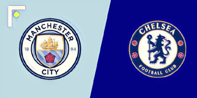Man City v Chelsea Match Preview