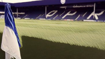 QPR stadium loftus road