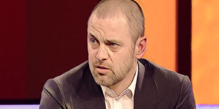 Former Chelsea and West Ham midfielder, Joe Cole