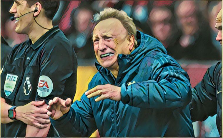 Neil Warnock Premier League