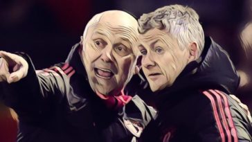 Phelan Solskjaer Manchester United